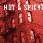 Hot and Spicy sur Amazon !