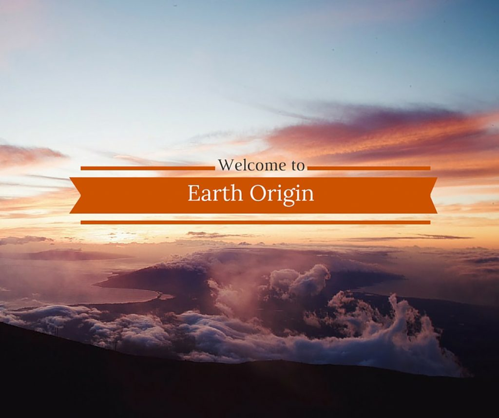 projets earth origin